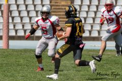 VS RED JACKETS 2° DIV.