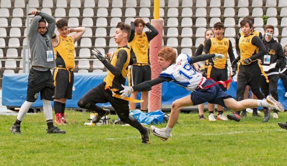 Flag U13-15-17 2021 – Bowl Torino