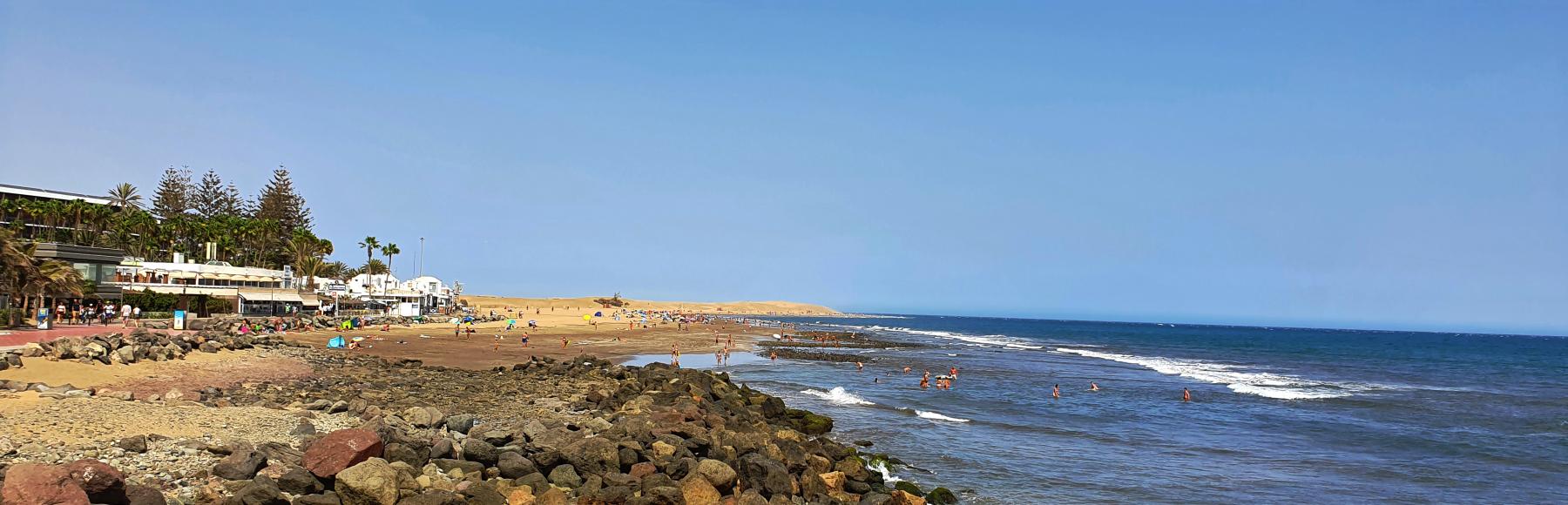 Gran Canaria 2021